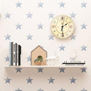 壁かけアクリル時計|設置例②