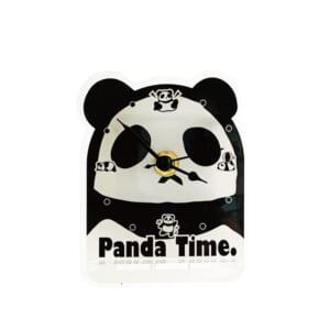 スタンドアクリル時計 印刷サンプル④