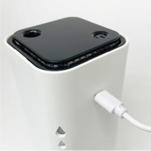 オリジナル 卓上加湿器 USB給電仕様